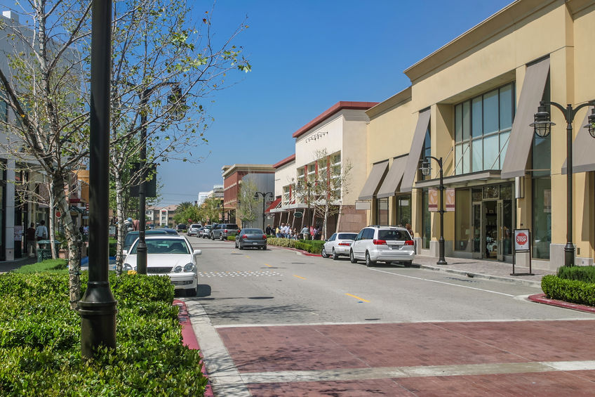 Commercial Real Estate Properties